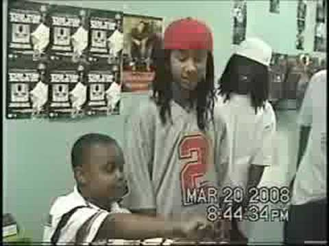 Yung A And 3 Deep Interview