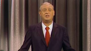 """Rodney Dangerfield's Opening Stand-Up from """"It's Not Easy Bein' Me"""" (1982)"""