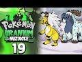 A DOUBLE BATTLE GYM LEADER?!?! | Pokemon Uranium Nuzlocke Part 19