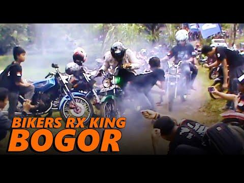 ANNIVERSARY BKRC ( BOGOR KING RAIDER COMMUNITY )