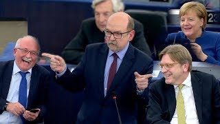 "Legutko: ""The European Union has been hijacked by the left"""