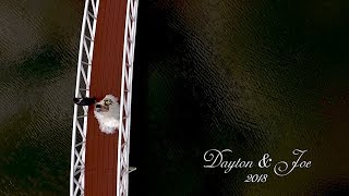 Joe & Dayton Wedding Highlights 2018