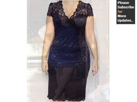 Chubby Blue Dress For Plus Size And Chubby Women Pictures Chubby