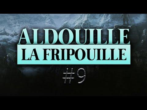 Vidéo d'Alderiate : [FR] ALDERIATE - LET'S PLAY SKYRIM - ALDOUILLE LA FRIPOUILLE - ÉPISODE 9