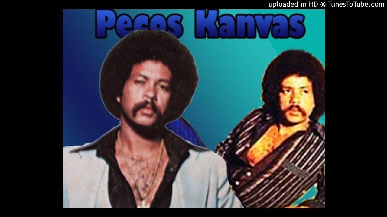 musica pecos kanvas procuro olvidarte