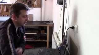 видео Сползает ремень ГРМ, жрет, съедает со стороны двигателя