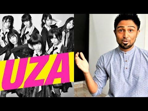[MV] UZA - JKT48 REACTION