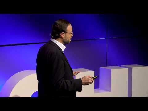 It's not about dying | Gian Domenico Borasio | TEDxCHUV