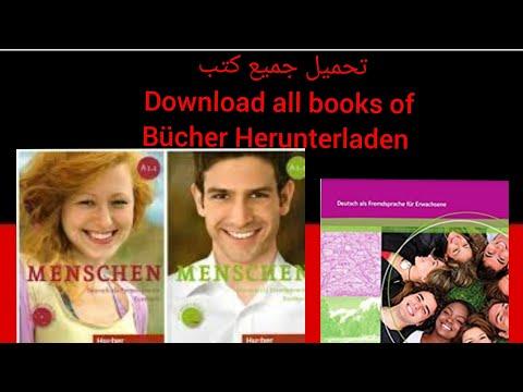 مكان التحميل Menschen A1 2 Kursbuch Pdf Free Download