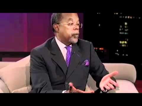 University of Chicago 2011 Kent Lecture: Dr. Henry Louis Gates Jr.