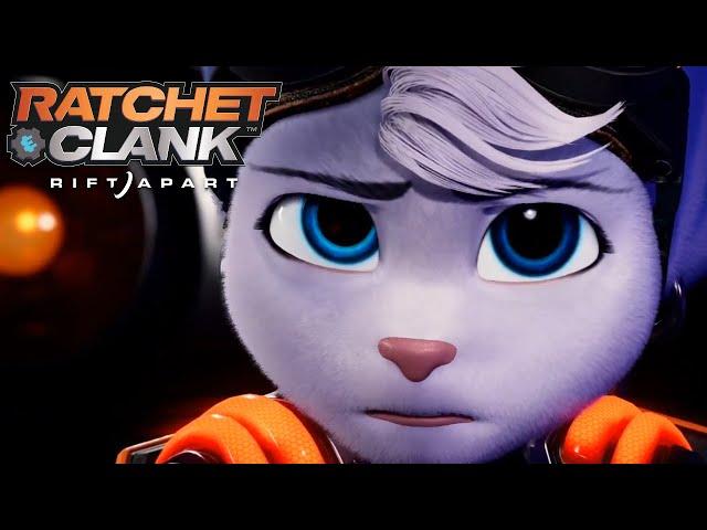 Ratchet & Clank: Rift Apart 🦊 Das Phasenquarz #03 [Lets Play | Deutsch | PlayStation 5]