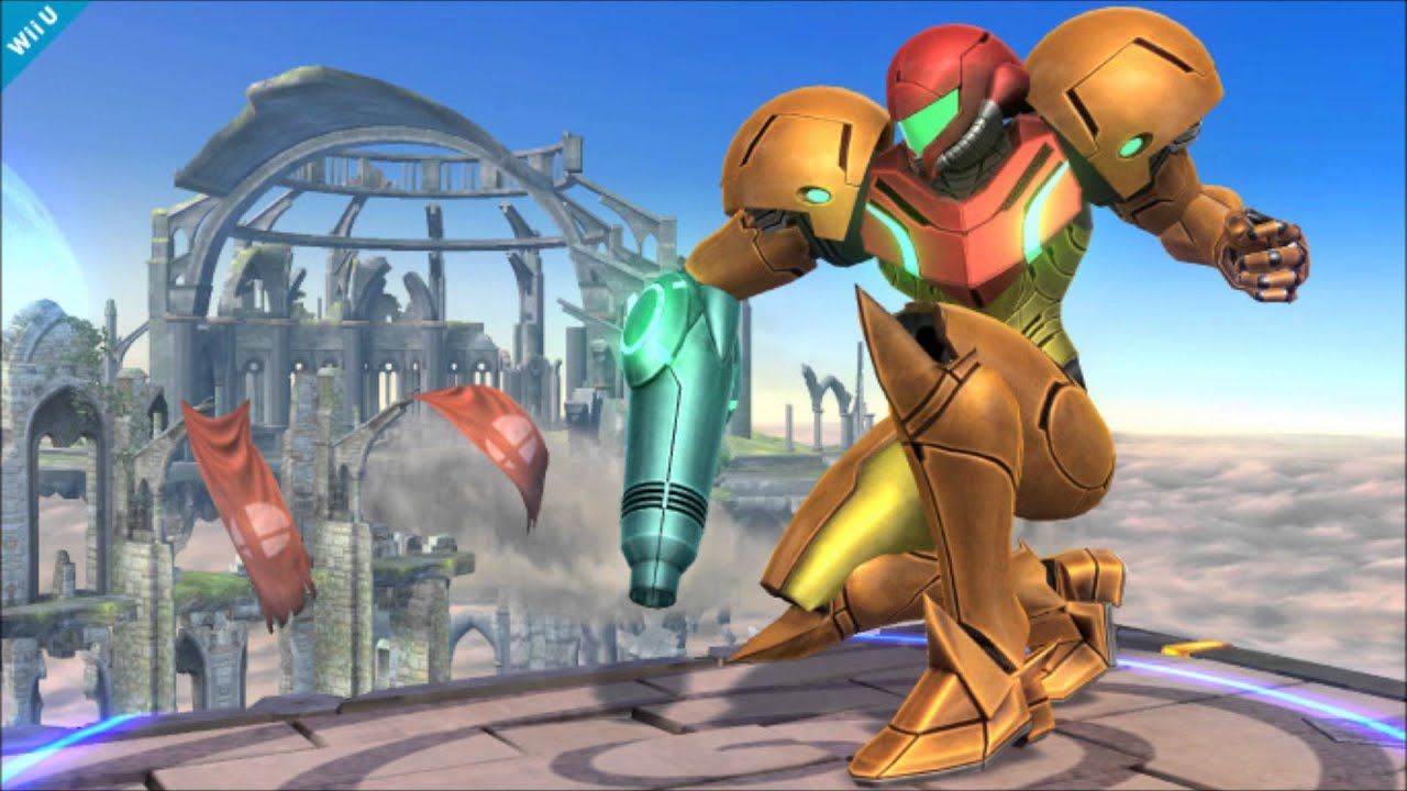 Image result for samus screenshot