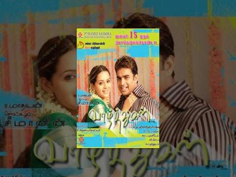 Vaazhthugal | Madhavan, Bhavana | Full Tamil Movie