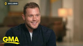 Former 'Bachelor' Colton Underwood speaks his truth and comes out as gay l GMA