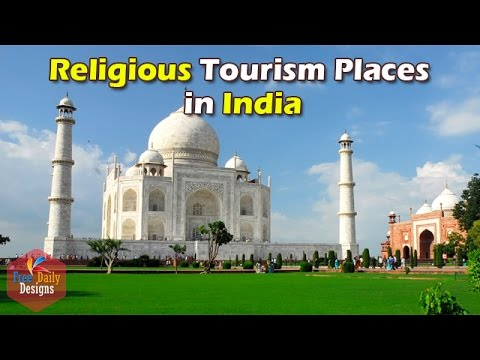 Religious Tourism Places in India
