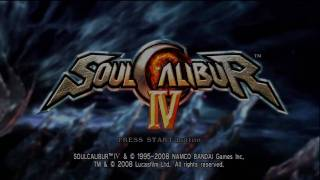 Soul Calibur IV (Intro)
