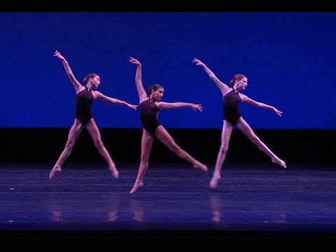 South Florida Ballet - Exurgency