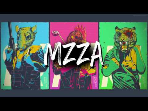 HOTLINE MIAMI: Apartment theme [Deep Cover by Sun Araw] MZZA Remake.
