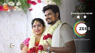 Niram Maratha Pookal - Indian Tamil Story - Episode 173 - Zee Tamil TV Serial - Best Scene