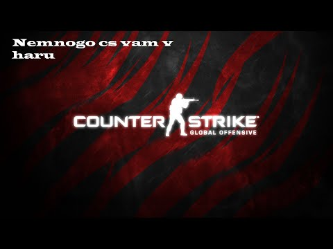 Nemnogo сs Vam V Haru: CS:GO And Tom Clancy's Rainbow Six Siege