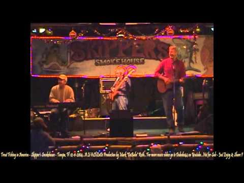 Trout Fishing in America - Skipper's Smokehouse - Tampa, Fl  12-11-2004