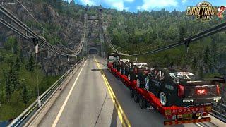 ETS 2 - Nowa ciężarówka