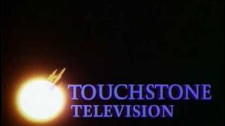 Wind Dancer / Touchstone TV Logos (1991)