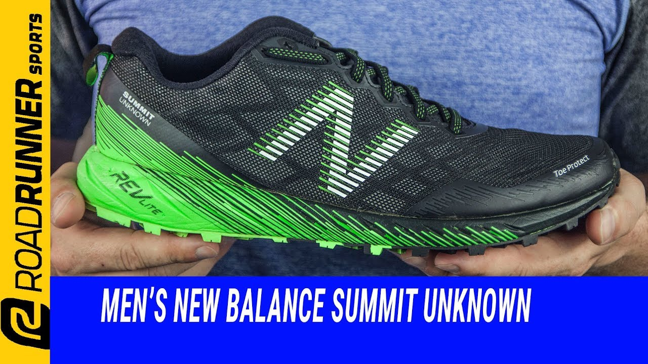 2new balance unknown