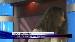 Say Brother sings on GDC