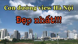 Sự phát triển chóng mặt của Hà Nội khiến Việt Kiều phải ngỡ ngàng | Ha Noi Skyline 2020