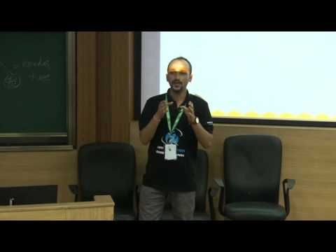 DrupalCon Asia 2016: Automated Mobile Testing using AAPIUM