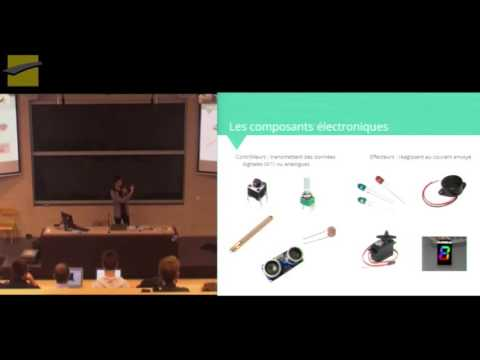 Prototyper un objet interactif avec Arduino