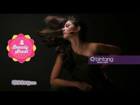 Jessica Mila Beauty Shoot for Bintang com