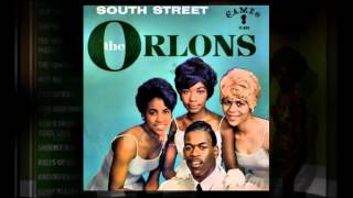 THE ORLONS don