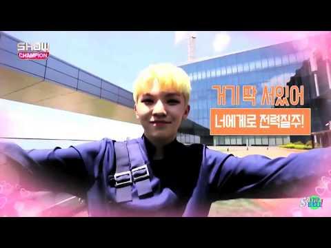 Cutie of The Week: Seventeen Woozi