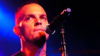 Alter Bridge Waters Rising Live HD HQ Audio!!! Starland Ballroom