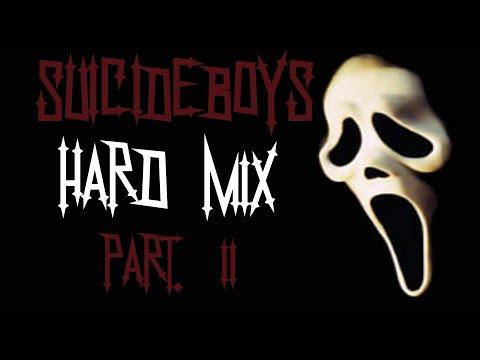 $uicideboy$ / Hard x Scary /Mix/ Part II /