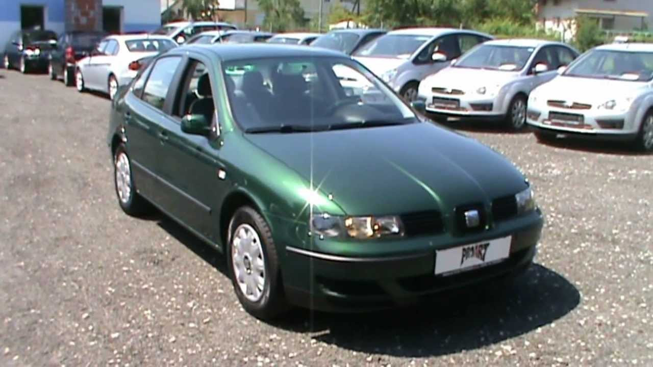 2002 seat toledo 16 16v signo reviewstart up engine and in depth 2002 seat toledo 16 16v signo reviewstart up engine and in depth tour youtube publicscrutiny Image collections