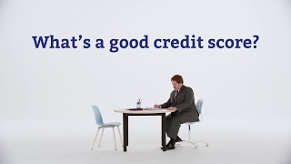 OneMain Financial Presents: M is for Money - Credit Score