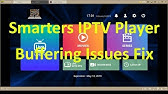 IPTV Smarters - How To Set Up & Use - YouTube