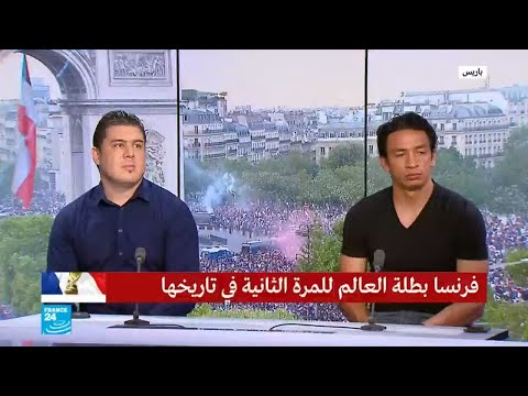 ما مصير ديديه ديشان بعد فوز الديوك بكأس العالم؟  - نشر قبل 13 ساعة