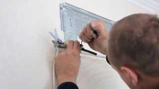 видео установка кондиционера недорого