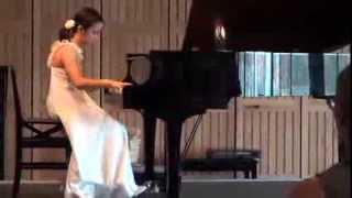 Kei Hsieh - Sonata K.331 Alla Turca, Allegretto, Mozart