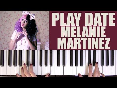 HOW TO PLAY: PLAY DATE - MELANIE MARTINEZ