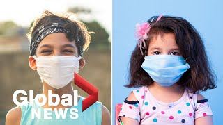 US sees kids' coronavirus cases spike as schools reopen. What does this mean for Canadian children?