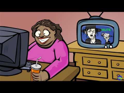 Regurge Episode 1: Internet Killed the Video Star