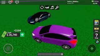 (ROBLOX) Vehicle Tycoon {Read Desc}