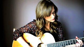 I Choose You - Sara Bareilles Cover | Carley Hutchinson
