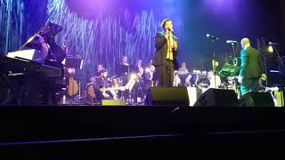 Tim Acke Sings 39 Just Kiss Me 39 By Harry Connick Jr