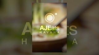 AJ Isst: Havanna